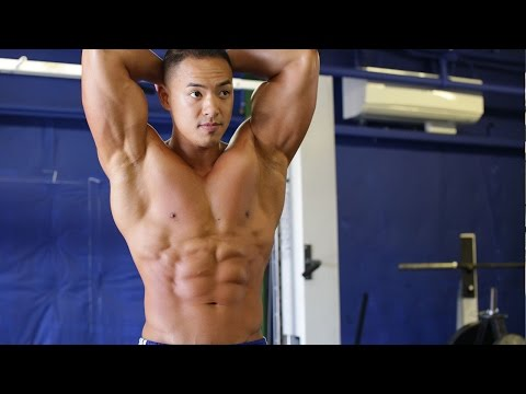 INSANE Lower Abs Exercise