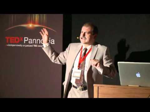 TEDx Pannonia - Introduzione ad un mondo senza denaro