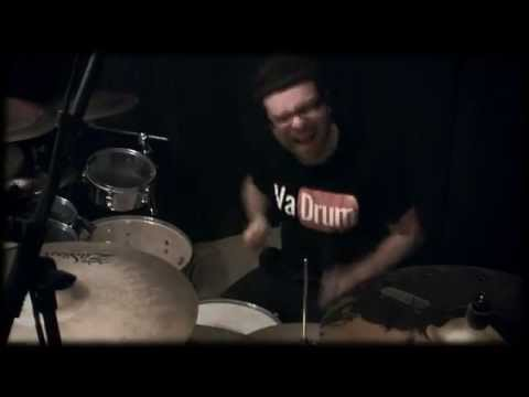Vadrum - Infernal Galop - Can-Can (Classical Drumming)
