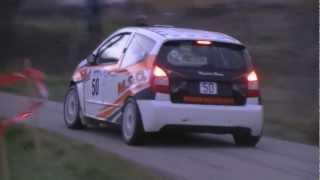 Vid�o Rallye Pays du Gier 2013 par RallyeAttack (4041 vues)