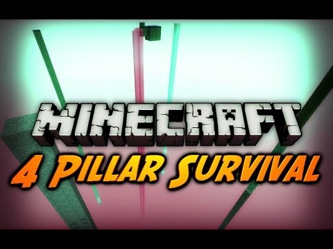 4 Pillar Survival - Episode 7