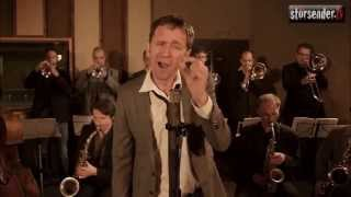 Ecco Meineke Jazz Big Band Association Mack the Knife Stoersender.TV 29.05.2013