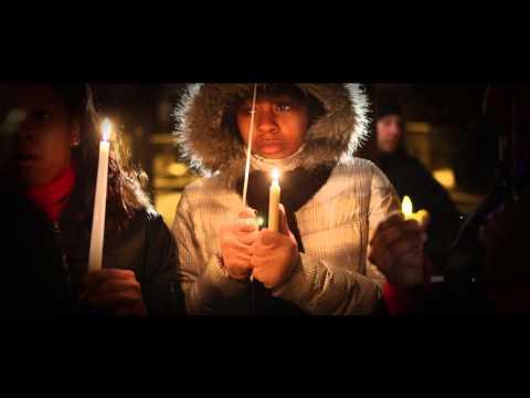 Fight Against Violence #FAV HadiyaPendleton -MercyMe.mp4
