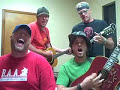 "MercyMe - Cover Tune Grab Bag - ""Thriller"""