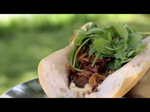 Slow Food Truck - Eat St. Season 4