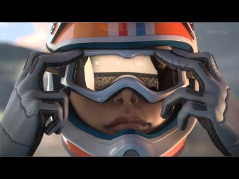 BBC Sport London 2012 Olympic Games Trailer (1 minute) [HD]
