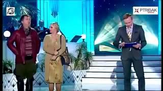 KMN - Szwedzki stół - Ikea (& Arkadiusz Janiczek) (Kabaretowa Noc Listopadowa)