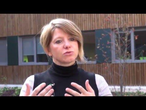 Témoignage de Virginie Pannetier-Romien, diplômée SUPAERO, en poste chez Safran