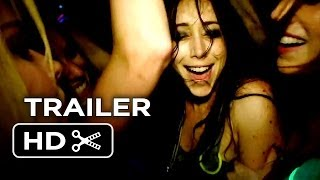 Best Night Ever Official Trailer (2014) - Comedy Movie HD