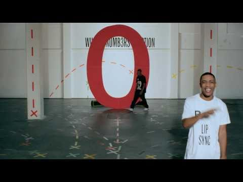 Wiley -Numbers in Action- - Official music video
