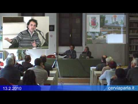 Domenico Finiguerra - Stop al consumo di territorio - Parte 5