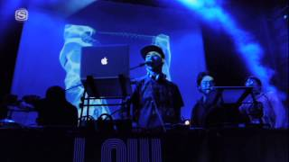 やべ〜勢いですげー盛り上がる remix @ W Record Vol.1 BEAT INVITATIONAL supported by LOW END THEORY