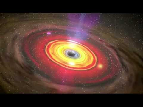 Michio Kaku on the -God Particle-