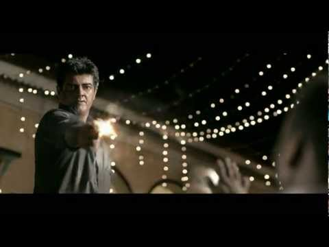 Ajith David Billa Official Telugu Trailer