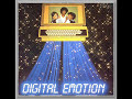 Фрагмент с середины видео DIGITAL EMOTION - Go Go Yellow Screen (best audio)