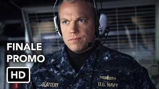 """The Last Ship 1×10 Promo """"No Place Like Home"""" (HD) Season Finale Thumbnail"""