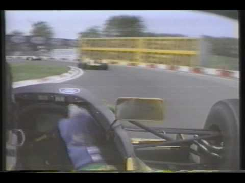 1992 F1 season review-San Marino GP