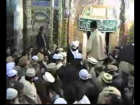 Jo Aastan Sy tery (Kalaam=Peer Syed Naser ud Deen Naseer Shah Golra)By Sharafat+92-0345-6514675