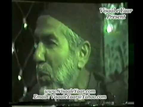 Punjabi Naat( Nima Nima Dil Non )Abdul Sattar Niazi.By  Naat E Habib