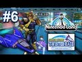 Nintendo Land: Wii U Playthrough Gameplay - &quot;Captain Falcon's Twister Race&quot; - Part 6