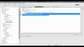 Play! Framework 2.0 Tutorial Simple Form