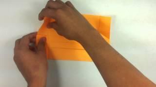 Hacer un sobre - Carta personalizada