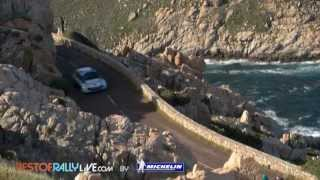 Vido Leg 1 - 2013 ERC Tour de Corse par Best-of-RallyLive (861 vues)