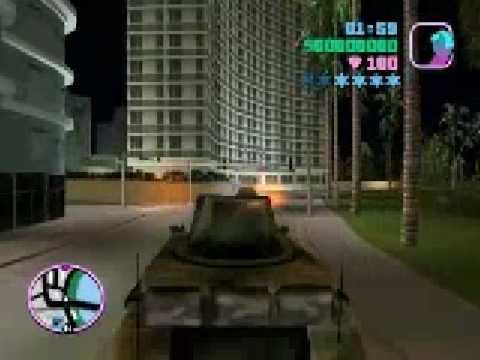 GTA Vice City el post que se merece