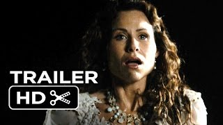 Stage Fright Official Trailer (2014) - Minnie Driver Horror Musical HD