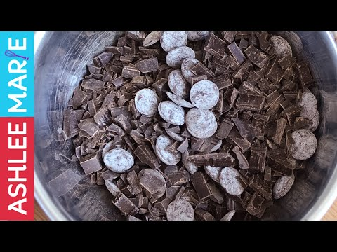 Why you should mix different chocolates in your recipes - kitchen tip 4
