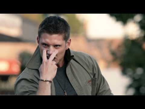 Supernatural S04E06 - Eye of The Tiger (Jensen Ackles)