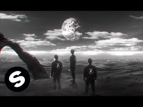 QUINTINO & CROSSNADERS - EMF (Official Music Video) - UCpDJl2EmP7Oh90Vylx0dZtA