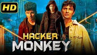 Hacker Monkey (2019) Tamil Hindi Dubbed Full Movie  Jeeva, Ajmal Ameer, Karthika Nair