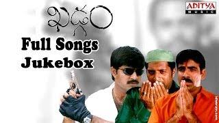 Khadgam - Jukebox
