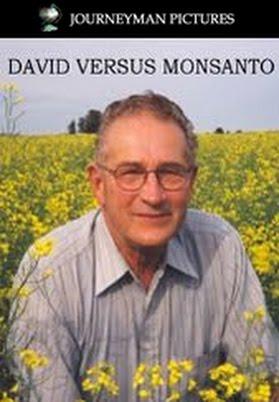 David contra Monsanto