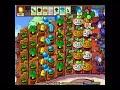 Plantas vs Zombies Supervivencia Tejado [dificil]