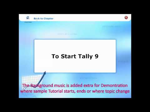 Tally ERP 9 Tutorial - Learn Tally ERP 9 full Tutorial [Voucher Entry,VAT, Journal, Pay Slip]