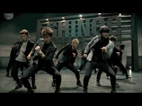 K-Pop Countdown (Top 10 Male Groups Songs) HD