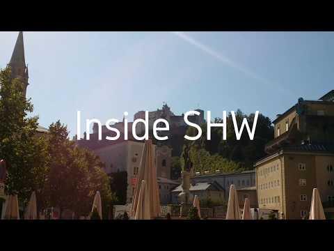 Salzburger Hochschulwochen