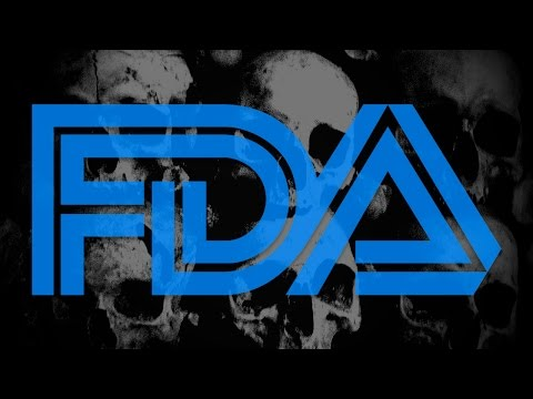 Papantonio: Captive (FDA) Is Costing People Their Lives