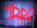 Фрагмент с начала видео - Мюзикл TODD - Самая полная версия (декабрь 2015)