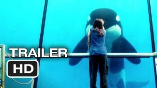 Rust And Bone Official Trailer (2012) - Marion Cotillard Movie HD