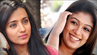 Watch Trisha Angry about Nayanthara and Vignesh Sivan!.. Red Pix tv Kollywood News 30/Nov/2015 online