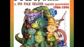 100 Folk Celsius - Paff, a bűvös sárkány