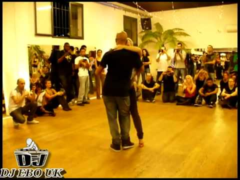 Kizomba Mix Part 2 HD