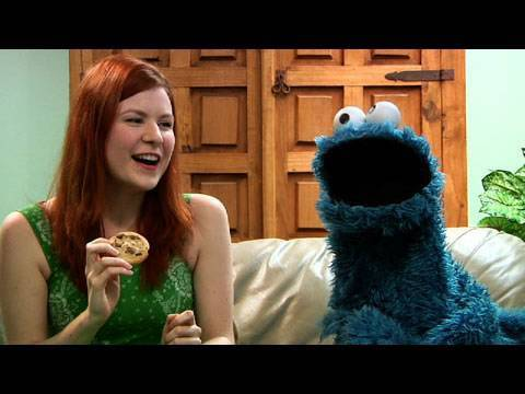 Sesame Street & The Origin of Om nom nom nom