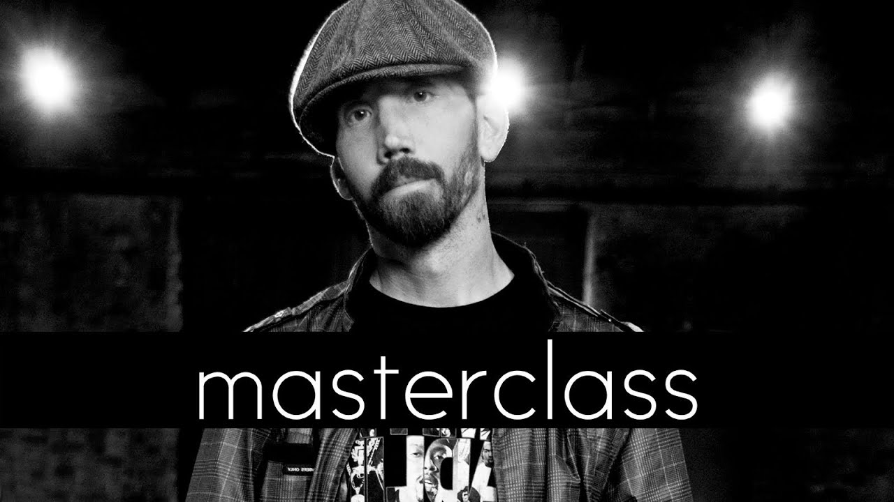 MASTERCLASS: (MIRRORED) MARTY KUDELKA INSTRUCTIONAL PT 2 [DS2DIO]