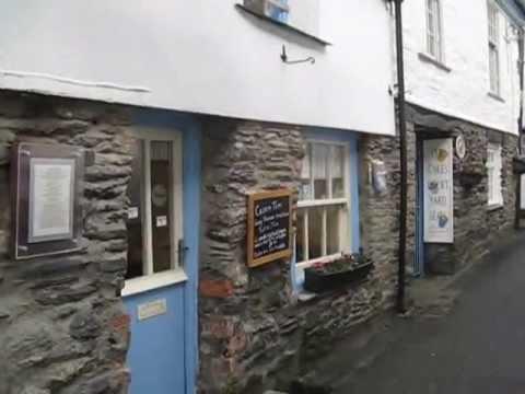 A stroll through Port Isaac, Cornwall