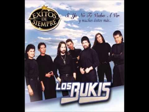 Los Bukis Mix