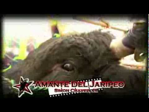 INTRO: Amante Del Jaripeo (VERSION SON) 2013 (1080p HD)